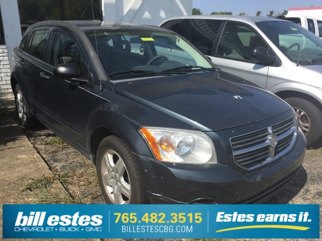 Pre-Owned 2008 Dodge Caliber SXT