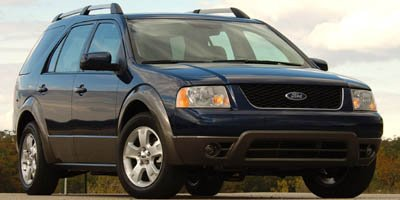 Pre-Owned 2005 Ford Freestyle SEL