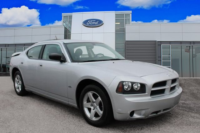 08 Dodge Charger Manual