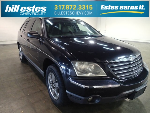 Pre-Owned 2004 Chrysler Pacifica Base