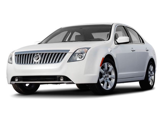 Pre-Owned 2010 Mercury Milan Base