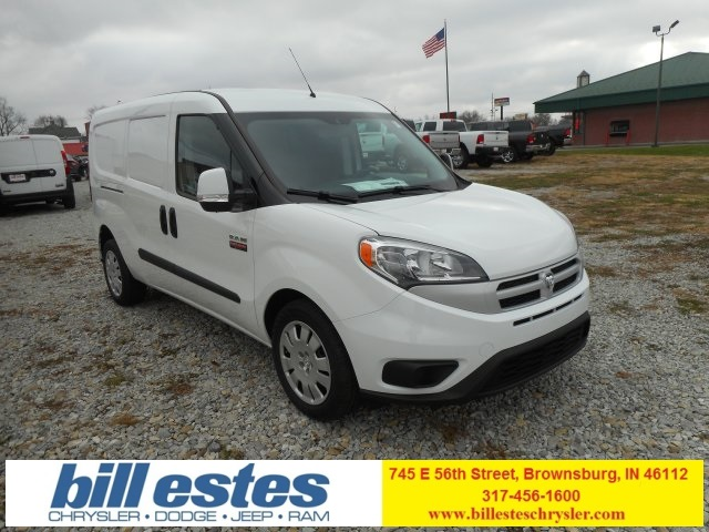 new 2017 ram promaster city slt 4d wagon near zionsville t1453 bill estes auto group. Black Bedroom Furniture Sets. Home Design Ideas