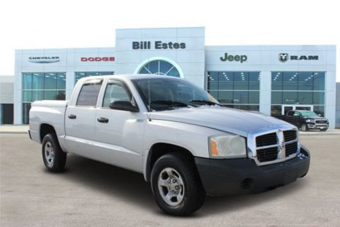 Pre-Owned 2005 Dodge Dakota ST
