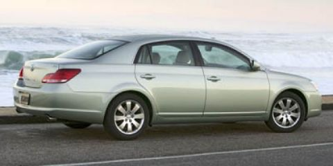 Pre-Owned 2006 Toyota Avalon XL